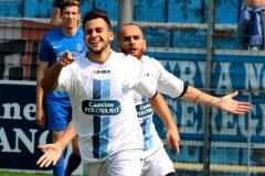 Calcio-Lecco-Seregno-Finale-Playoff-2016-Esultanza-Romano-Vignali