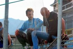 Calcio-Lecco-Pontisola-Playoff-2015-Redaelli-Seduto-sulla-curva
