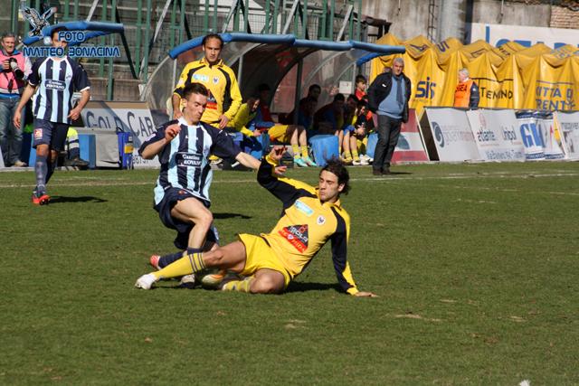 Trento-Lecco