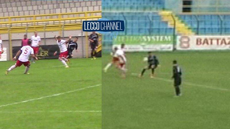 Gli episodi incriminati in Lecco-Piacenza