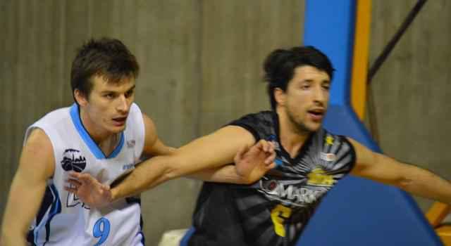 Basket Lecco Vs Bergamo