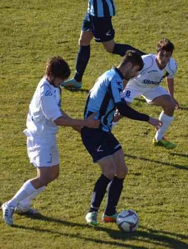 Mapello Vs Calcio Lecco