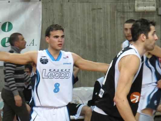 Basket Lecco Vs Udine