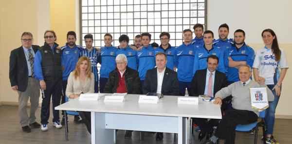 Lecco Calcio 5 Under 2