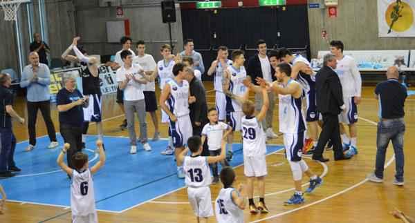 Basket Lecco Vs Montichiari