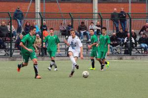 Calcio Juniores Olginatese Lecco 2016 Caraffa (21)