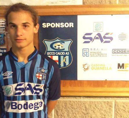 Giulio Sironi Lecco C5