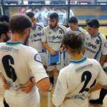 De Moraes spiega il calcio a 5