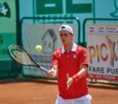 Tennis Lorenzo Frigerio