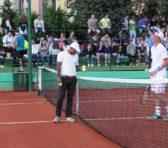 Tennis Maestro