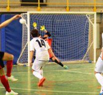 Lecco C5 Saints