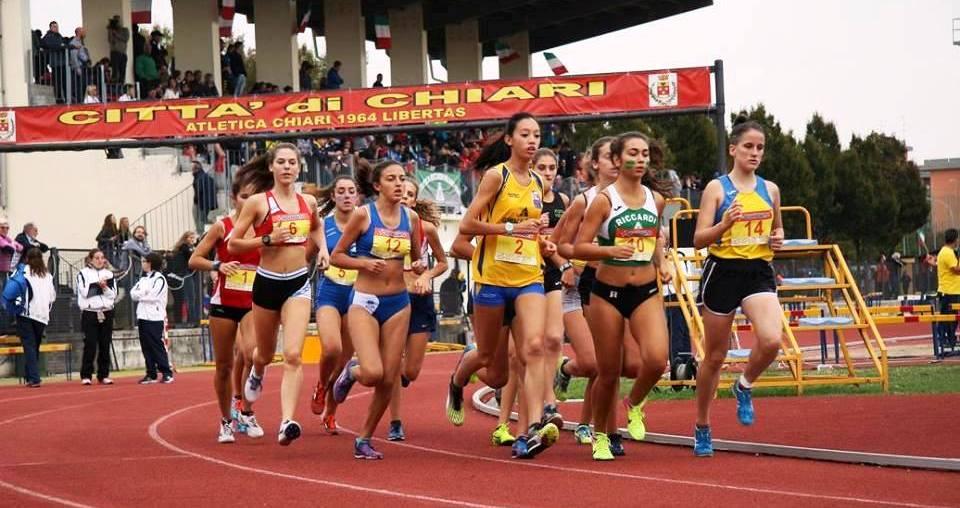 foto atletica lecco 2000 siepi