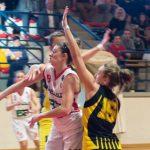 Il Basket Costa perde l'imbattibilità stagionale a Bolzano