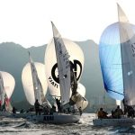 """""""Pequod"""", una barca lecchese trionfa alla 43^ Interlaghi"""