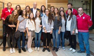 foto gruppo Lecco Basket Women 1 (1)