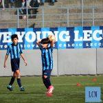 Settore Giovanile | Calcio Lecco, intenso weekend di partite: il programma