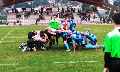 foto rugby azione