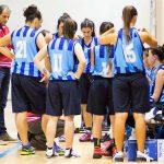 Il Lecco Basket Women perde l'imbattibilità interna con la capolista Lissone