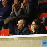 Basket Lecco, Tallarita: «Mi auguro che la sorte ci restituisca qualcosa»