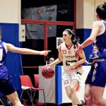 Basket Costa, agganciata la Geas Sesto in vetta alla Serie A2
