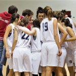 """Il Lecco Basket Women impegna Lissone ma """"paga"""" il tiro"""