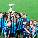 Settore Giovanile | Calcio Lecco: weekend trionfale per Pulcini ed Esordienti. A loro i trofei dell'Accademia Inter