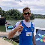 Panizza oro sul quattro in Coppa del mondo a Linz, Goretti bronzo