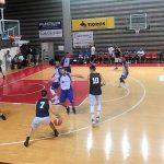 Basket Lecco, primo test positivo. Paternoster: «Intensità e sacrificio»