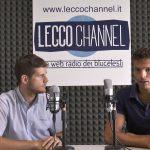 Calcio Lecco, riparte l'attività del Settore Giovanile. Lafranconi: «Continuare la crescita. Di Nunno, grazie!»