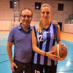 """Lecco Basket Women: nuova giocatrice e """"battesimo"""" dell'Under 13"""