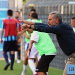 Calcio Lecco, Gaburro: «Squadra sempre sul pezzo». Soddisfatti Merli Sala e Draghetti