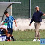 Calcio Lecco, Gaburro: «Partita aggredita come volevamo. Miglioreremo in difesa, ma quel rigore…»