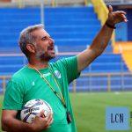 Calcio Lecco, a Gaburro manca un centrocampo intero: «Ma sarà fondamentale partire bene»