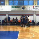 Il Basket Lecco chiude le amichevoli preseason con un successo