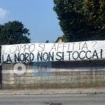 """Caronnese-Pontisola al """"Rigamonti-Ceppi"""", ma «la Curva Nord non si tocca!»"""