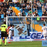 Calcio Lecco, i calci piazzati sono un problema: gol subiti solo da palla inattiva