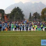 Un gol e tanta qualità: il Lecco batte anche la Folgore Caratese e ricomincia a vincere. La sintesi