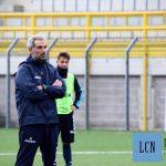 Calcio Lecco con la rosa ridotta, Gaburro: «A Stresa come a Dronero, sfruttare ogni occasione»