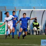 Calcio Lecco, derby a reti bianche per la Juniores. Espulso Di Bella