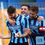Calcio Lecco, una splendida sinfonia con la Fezzanese. Le pagelle