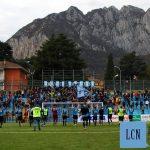 Sinfonia bluceleste sulla Fezzanese: cinque gol per la vetta. La sintesi