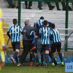 Calcio Lecco, vittoria ottenuta «con un grande cuore». Le parole di Gaburro, Lella e Moleri
