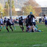 Il Rugby Lecco vuole concludere l'andata con un successo