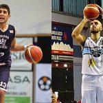 Verso il derby (2): Np Olginate-Basket Lecco, l'analisi tattica