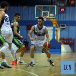 Un grande Basket Lecco spaventa fino all'ultimo la capolista Faenza