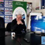 Calcio Lecco, Gaburro fa il punto su squadra e mercato: «Ma ora pensiamo solo alla Sanremese»