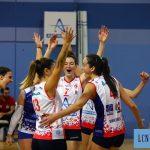 Picco Lecco, Palau sbancata con il brivido: biancorosse al quarto successo consecutivo