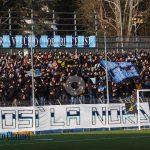 Calcio Lecco, i tifosi si mobilitano per il Derby: trasferta in treno, le info