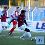 Calcio Lecco, Dragoni: «Mi fa piacere la fiducia del mister. Bra? Sono pronto»