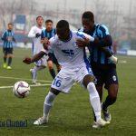Calcio Lecco, Samake: «A Verano bellissima partita. Ammiro molto Corna, Ruiu è molto intelligente»